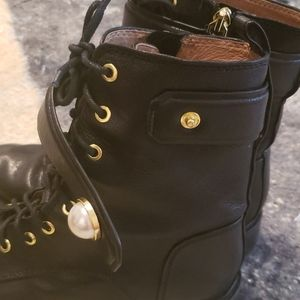 Louise et Cie Shoes - Louise et Cie Velka Combat Boot